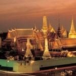 Đến thăm chùa Phật Ngọc và chùa Phật Vàng Thái Lan