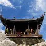 Chùa Yên Tử_vùng đất thiêng Quảng Ninh