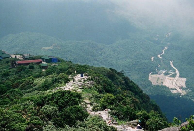Chùa Yên Tử- vùng đất thiêng liêng