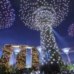 Công viên Gardens by the Bay Singapore- công trình kiến trúc của năm