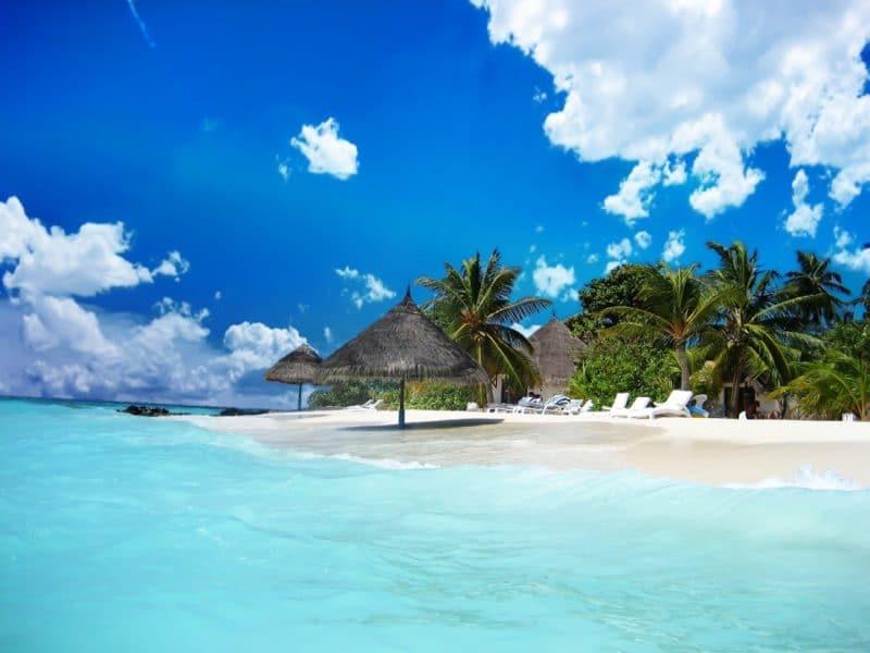 Đảo Phú Quốc đẹp như mơ