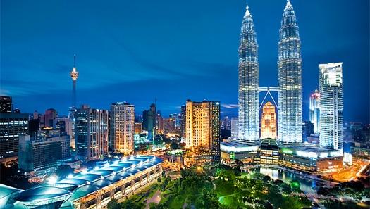 Singapore - xứ sở du lịch