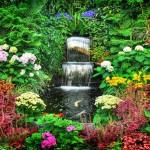 Khám phá khu vườn Butchart Canada-một trong những khu vườn đẹp nhất thế giới