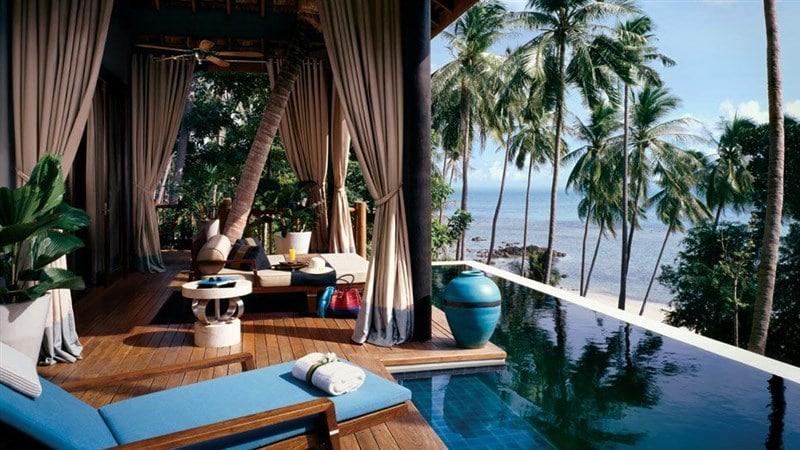 Đảo Koh Samui xinh đẹp