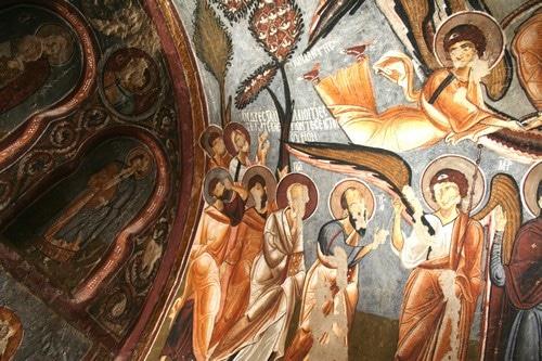 Di sản thiên nhiên Cappadocia