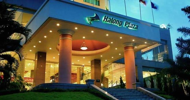 Hạ Long Plaza