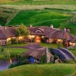 Thăm quan ngôi làng xinh xắn Hobbiton tại Zew Zealand