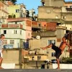 Khu ổ chuột Brazil-địa điểm du lịch thú vị