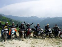 Phượt Sapa bằng xe máy được nhiều bạn trẻ lựa chọn