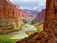 Thung lũng Colorado Mỹ