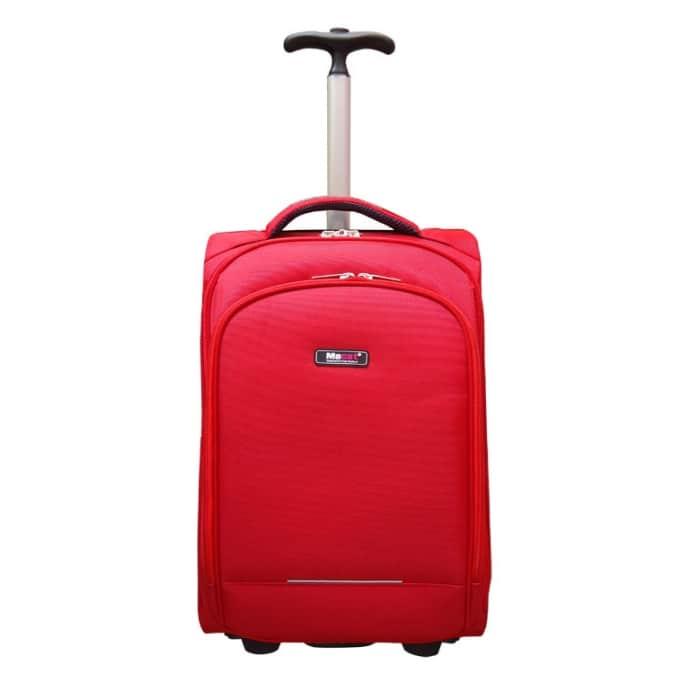 Hành lý gọn nhẹ nhất có thể