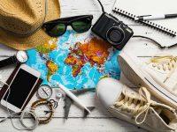 Những vật dụng bạn thường hay quên khi đi du lịch