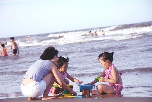 Biển Hải Hòa, Thanh Hóa
