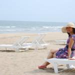 Tour du lịch biển Hải Tiến 2 ngày gói siêu rẻ từ Hà Nội – khách đoàn