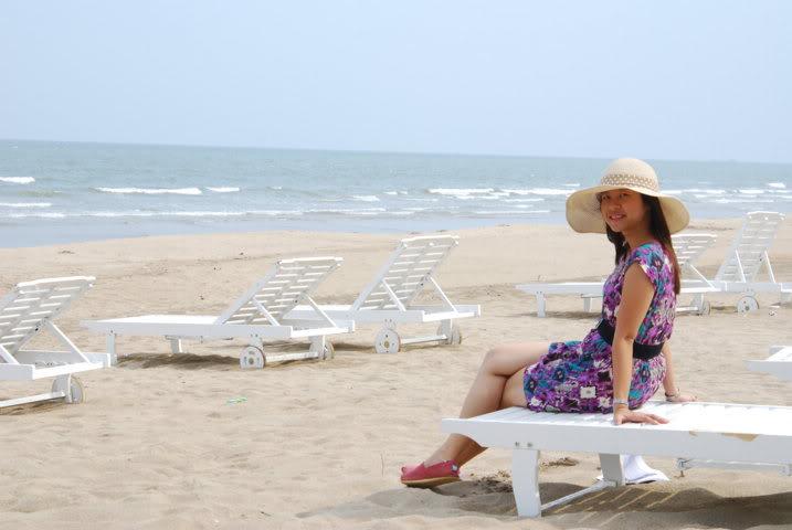 Biển Hải Tiến, Thanh Hóa