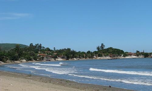Biển Quỳnh, Nghệ An