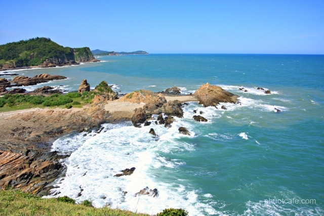 Đảo Cô Tô tuyệt đẹp