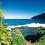 Đảo Reunion- Pháp.