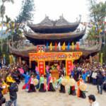Tour lễ hội Chùa Hương 1 ngày từ Hà Nội