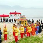 Lễ hội Cầu Ngư – Đà Nẵng