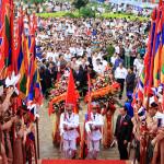 Đến xem Lễ Hội đền Hùng – Phú Thọ