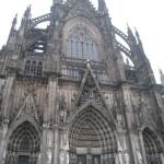 Nhà thờ Konl, Đức.