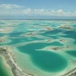 Khu bảo tồn đảo Phượng hoàng- Kiribati.
