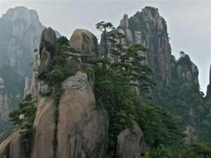 Ảnh chụp núi Tam Thanh đẹp lạ kỳ.