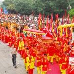 Lễ hội chùa Côn Sơn (Hải Dương)