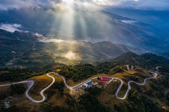 Vẻ đẹp trên núi Mẫu Sơn, Lạng Sơn