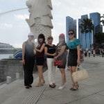 Ý kiến khách hàng đi du lịch Singapore 4 ngày.