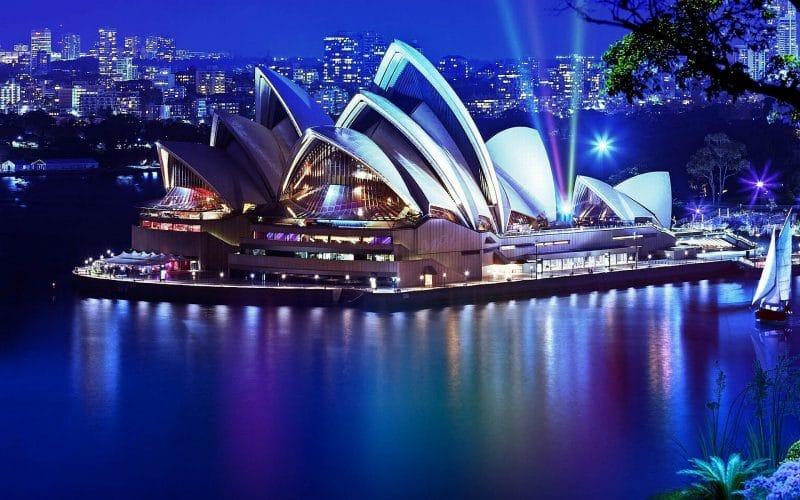 Du lịch Úc: HA NOI – SYDNEY – MELBOUME 7 NGÀY