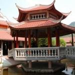 Tìm hiểu về chùa Linh Phong Nha Trang