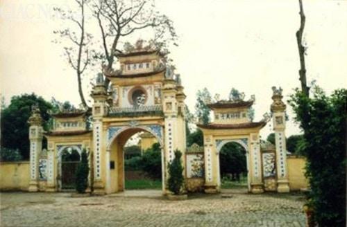 Chùa Yên Lạc