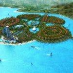 Khám phá đảo Hoa Phượng nhân tạo tại Đồ Sơn