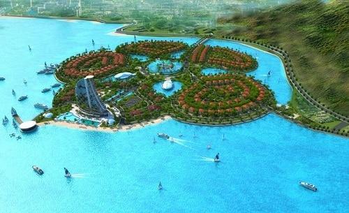 Đảo Hoa Phượng