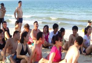 Tour Sầm Sơn 3 ngày 2 đêm giá sốc