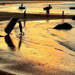 Làng chài Xuân Thủy – Ngôi làng chài ven biển yên bình tại Cửa Lò