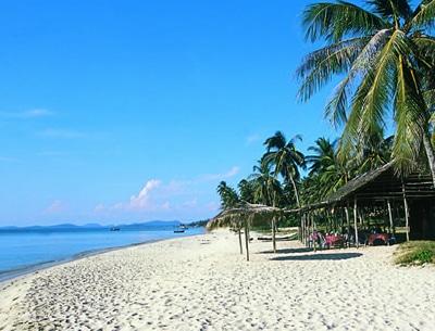 Điểm danh các bãi biển du lịch đẹp ở Việt Nam