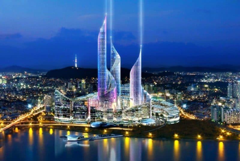 DU LỊCH HÀN QUỐC: SEOUL-JEJU -EVERLAND- NAMI 5 NGÀY 5 ĐÊM
