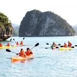 Du lịch Hạ Long 2 ngày từ Hà Nội – khách đoàn