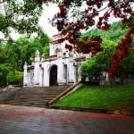 Du lịch Sầm Sơn – Tìm về lễ hội đền Bà Triệu Thanh Hóa