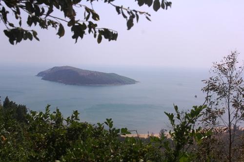 Vũng Chùa – Đảo Yến, một vùng non nước thiêng liêng