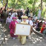 Lễ hội Tháp Bà Ponagar Nha Trang – Di sản văn hóa phi vật thể quốc gia