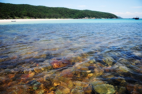 Cô Tô – Một hòn đảo ngọc hấp dẫn