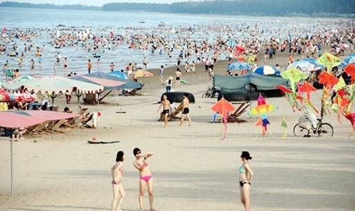 Biển Đồ Sơn Hải Phòng