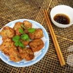 Thưởng thức chả mực Hạ long – món ăn xác lập kỷ lục Châu Á!
