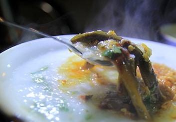 Những món lươn đặc sản Cửa Lò