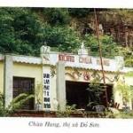 Du lịch Đồ Sơn khám phá những ngôi chùa nổi tiếng.