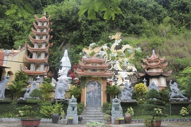 Chùa Hang Đồ Sơn - nơi đầu tiên đạo Phật du nhập vào nước ta